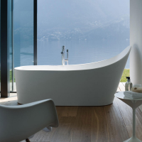 Нови технологии в банята от Laufen
