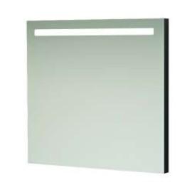 LINE Огледало с LED осветление и PVC рамка 65