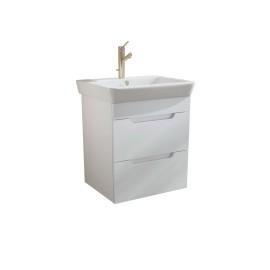 CASERTA Мебел за баня с умивалник 60