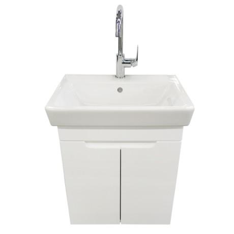 CASERTA Мебел за баня с умивалник 55