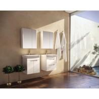 CASERTA Мебел за баня с умивалник 50