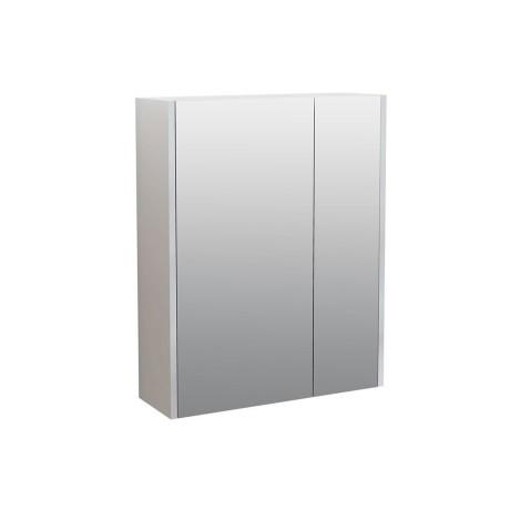 CASERTA Шкаф за баня с огледални врати 55
