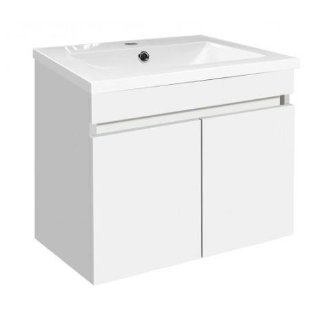 BERANJENA Мебел за баня с умивалник 55