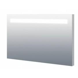 DEANO Огледало с цветна PVC рамка и LED осветление 80
