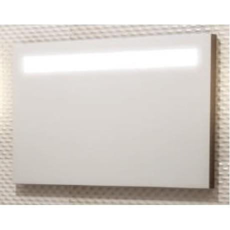 ELEGANCE Огледало с LED осветление и цветна PVC рамка 75