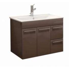 ELEGANCE Мебел за баня с умивалник 75