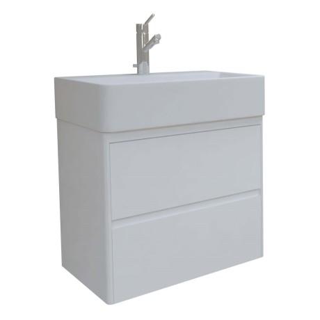 IBERIS Мебел за баня с умивалник 60