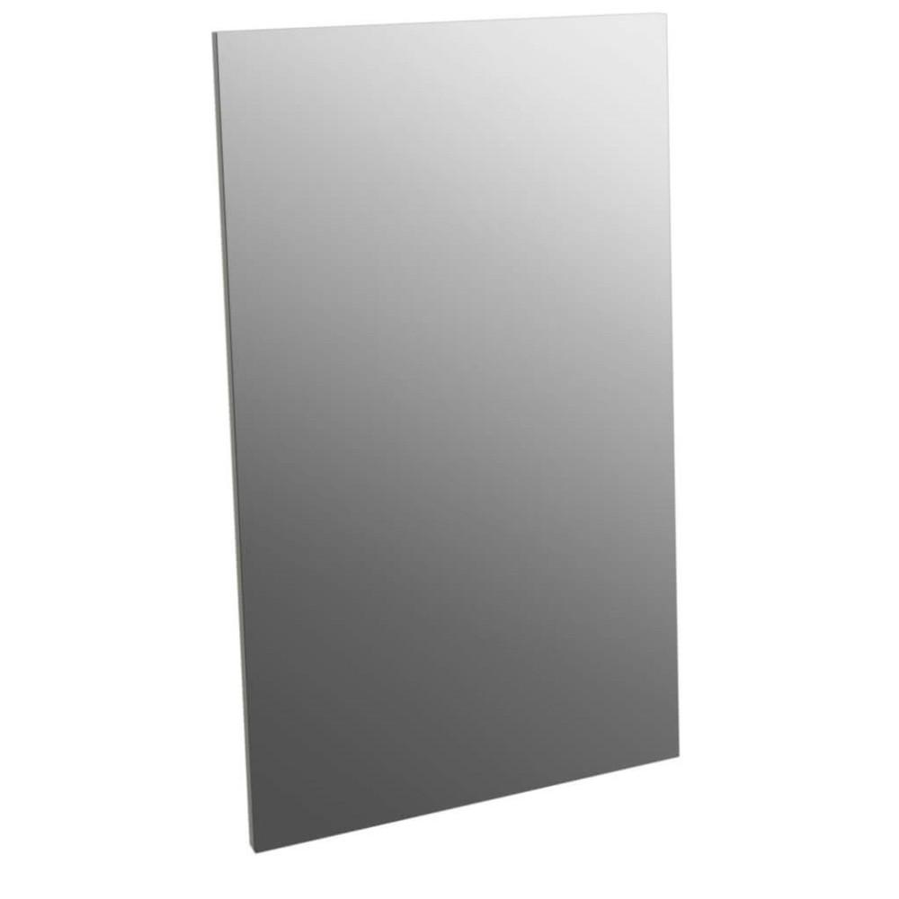 ISIK Огледало с PVC ръб 40