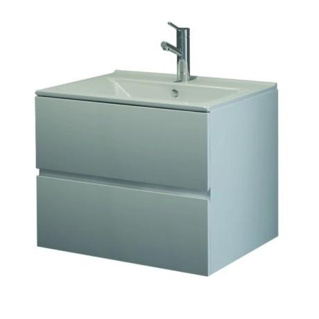 LINE Мебел за баня с умивалник 65 с цвят по избор