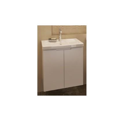 SOFT Мебел за баня с умивалник 57