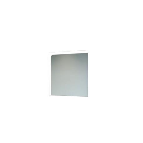 WAVE Огледало с PVC рамка 80