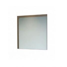 WAVE Огледало с цветна PVC рамка 80