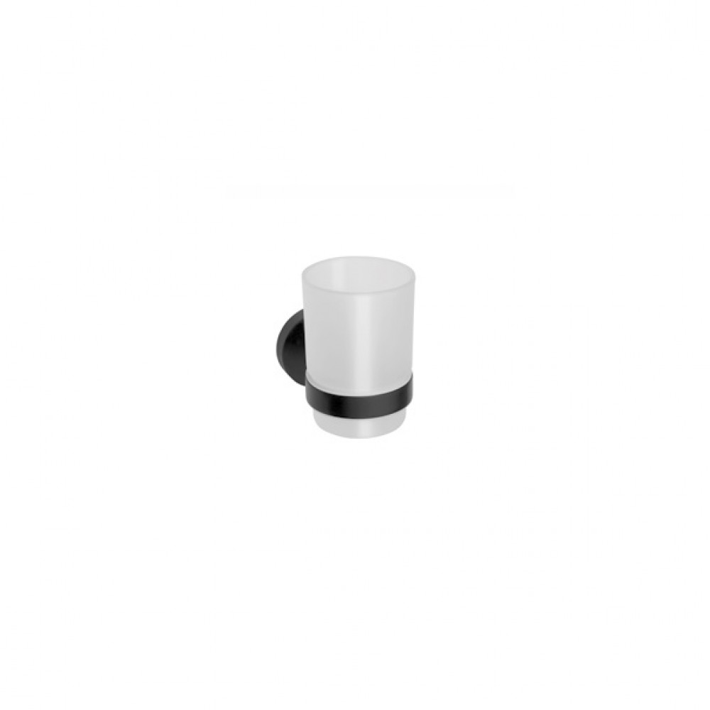 BEMETA Dark Стенна чаша 70