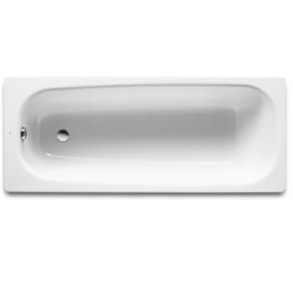 CONTINENTAL Правоъгълна чугунена вана 1700