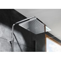 9 съвета за отлична организация на душ-зоната в новата баня