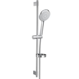 Sensum ROUND 130/2 - Душ комплект с душ слушалка и тръбно окачване
