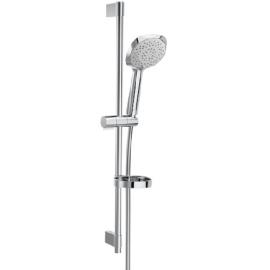 Sensum SQUARE 130/2 Душ комплект с душ слушалка и тръбно окачване