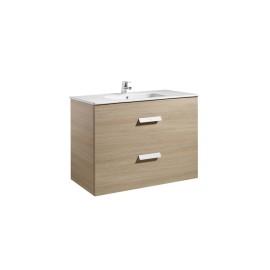 Debba Unik Standard Мебел за баня с  умивалник и две чекмеджета 70