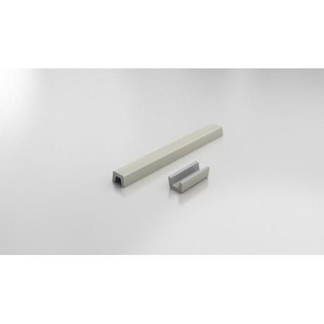 FAT Праг за душ-кабина 180х55 от Полимермрамор - Прав