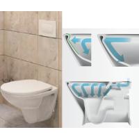NEO стенна тоалетна RIMLESS