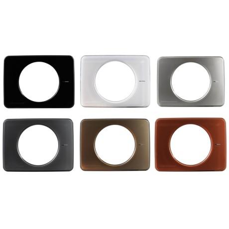 Fresh Челен панел за вентилатор Intellivent 2 - Сив