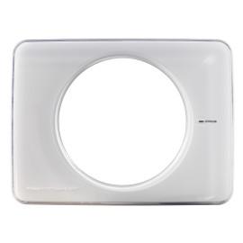 Fresh Челен панел за вентилатор Intellivent 2 - Бял