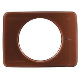 Fresh Челен панел за вентилатор Intellivent 2 - Червен