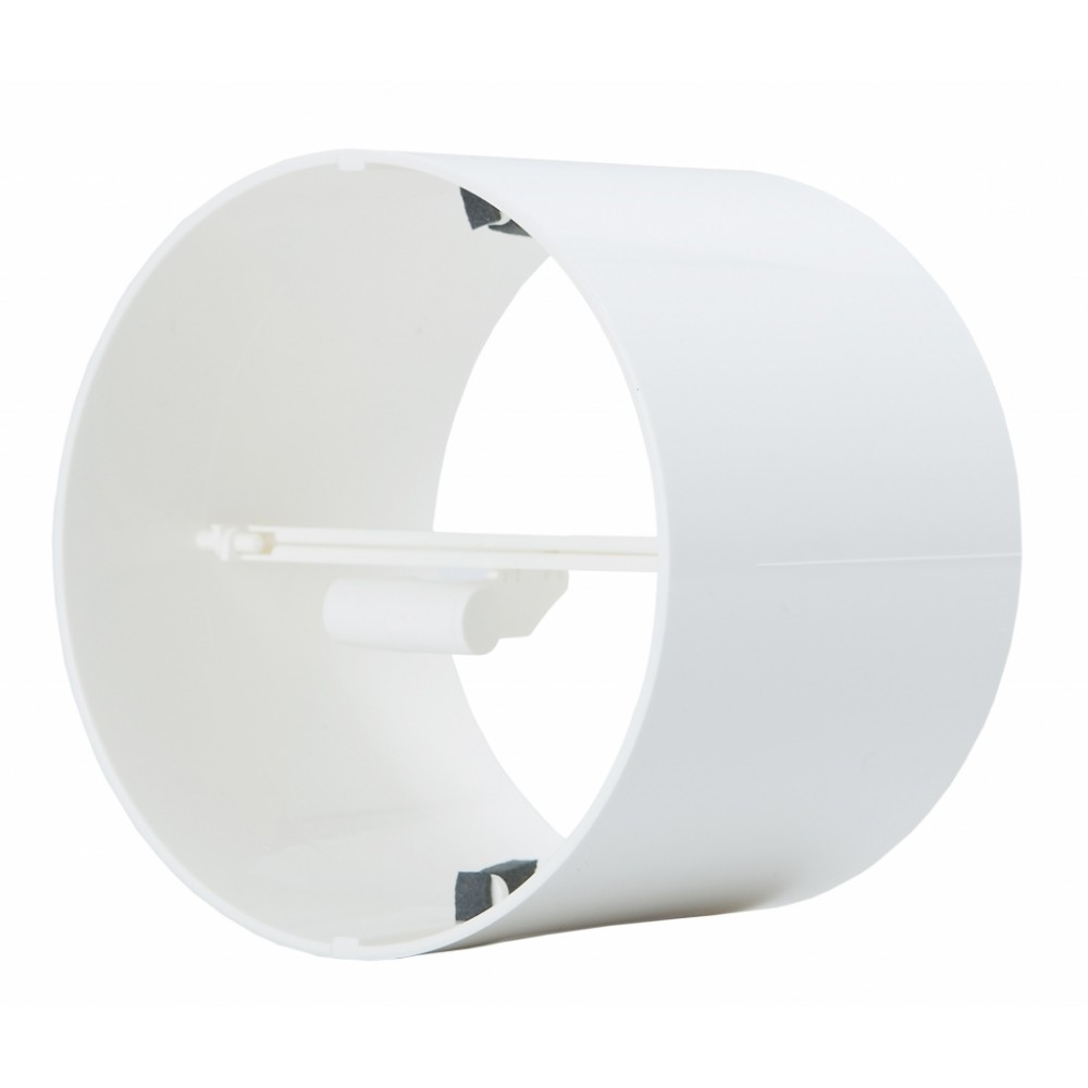 Fresh Възвратна клапа за вентилатор Intellivent 2 - Ф125