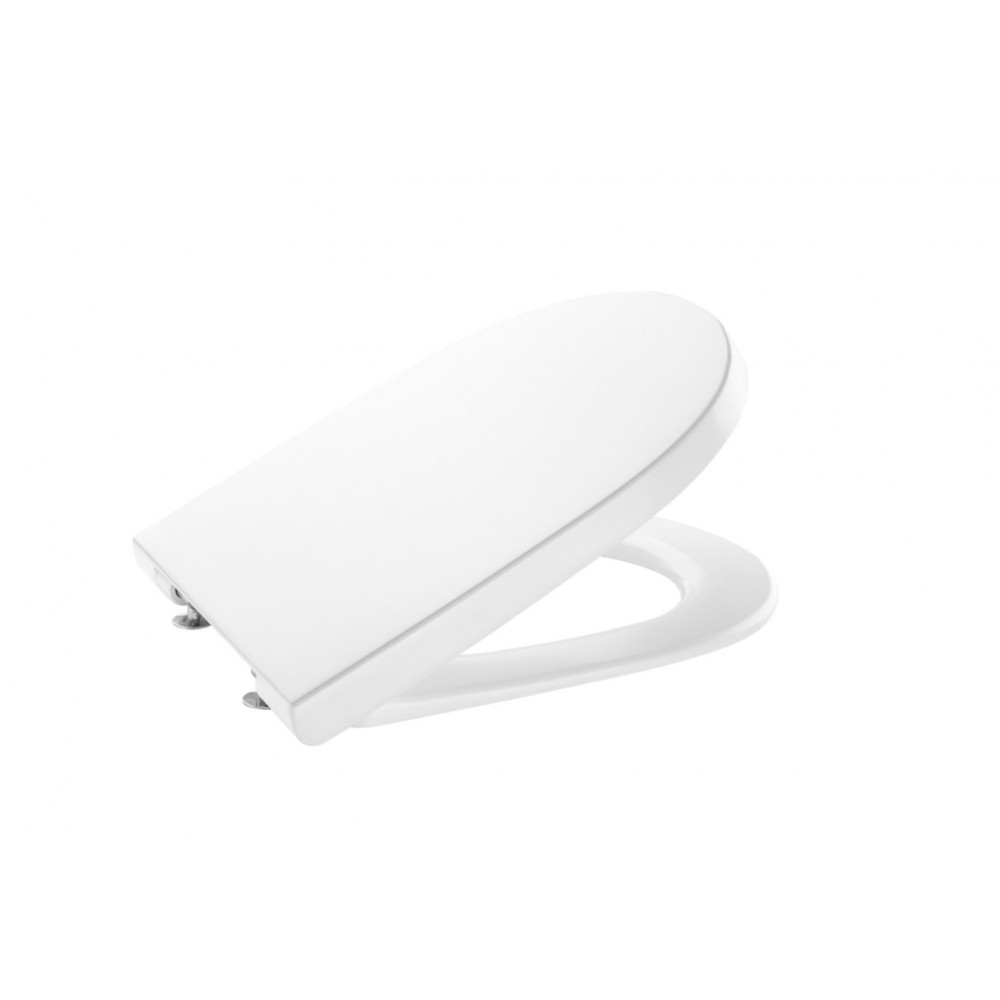 GAP Compact Round Soft-Close Седалка и капак за тоалетна SUPRALIT