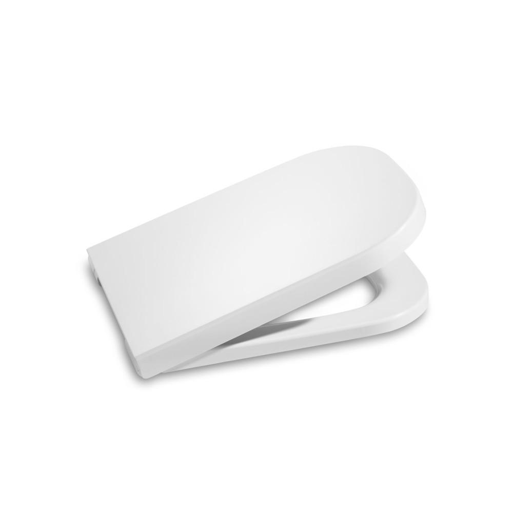 GAP Compact Square Седалка и капак за тоалетна