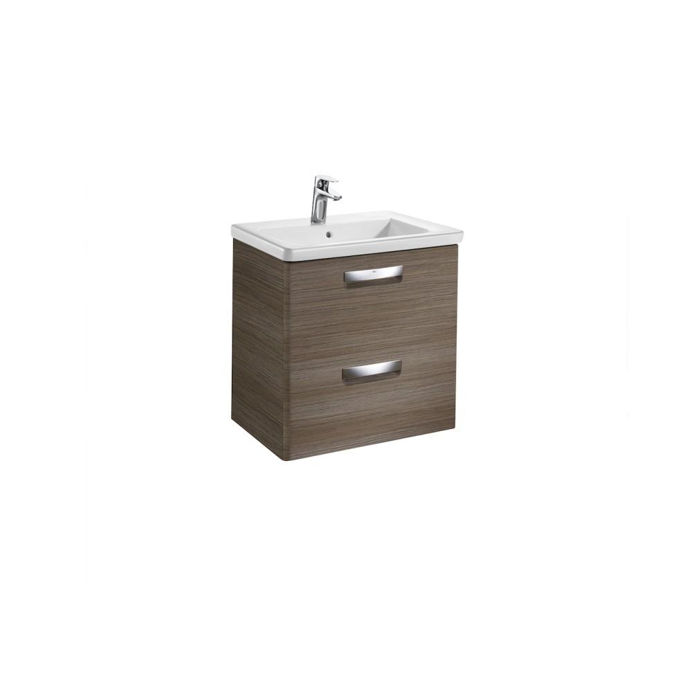 GAP STANDART Мебел с умивалник  и две чекмеджета 600 mm - Mood Teka