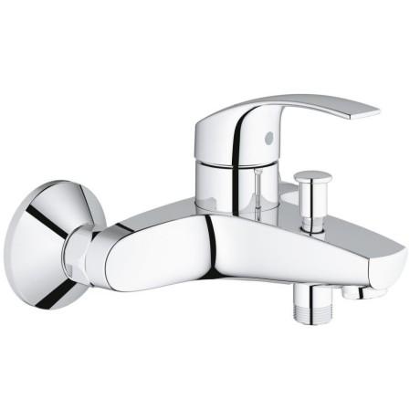 Eurosmart 03 смесител за вана-душ