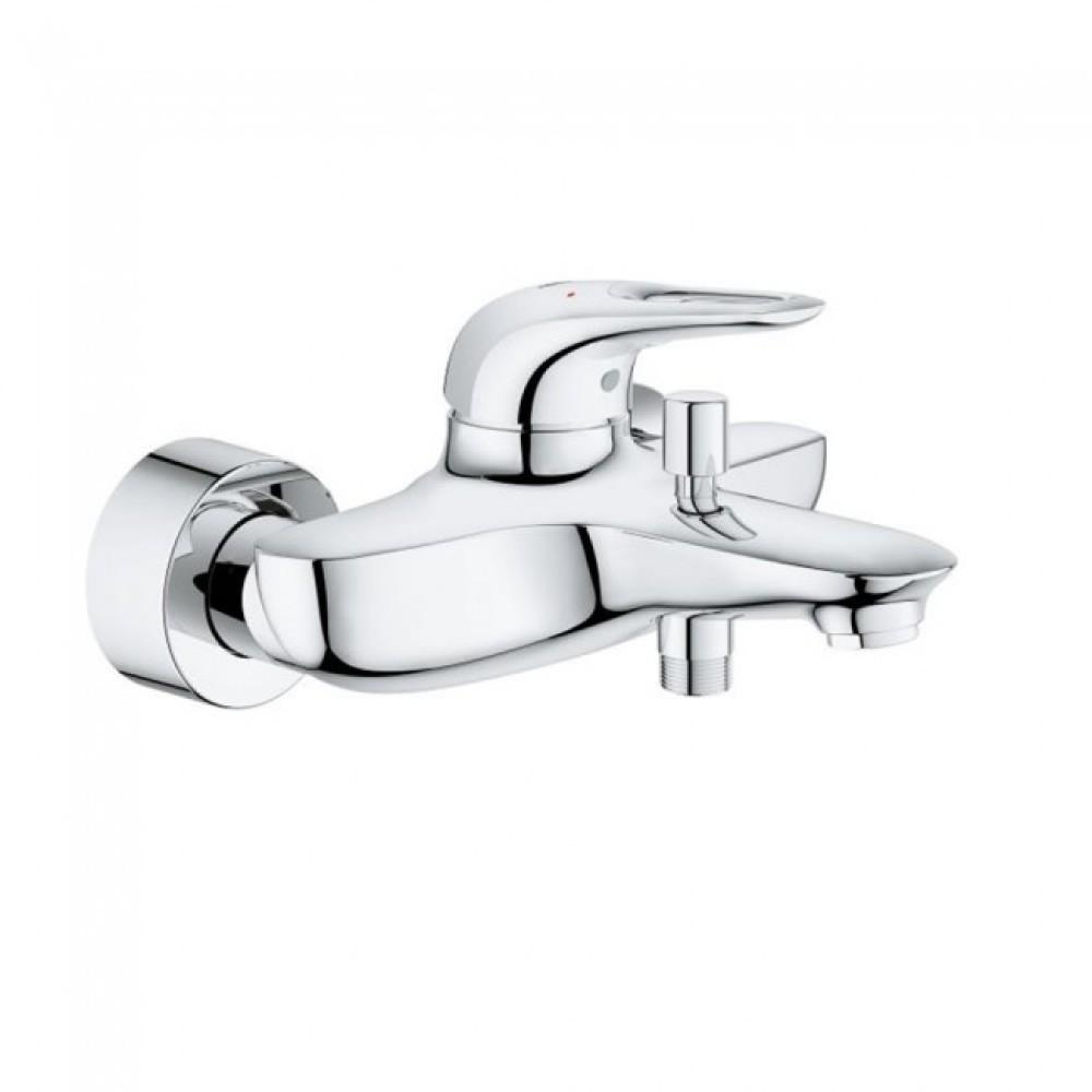 Eurostyle 01 смесител за вана-душ