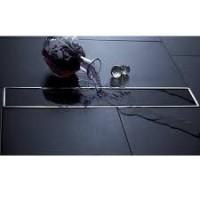 Как да изберем линеен сифон за банята?