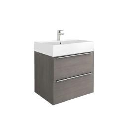 INSPIRA Мебел с умивалник 60 x 50 Дъб