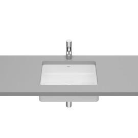 INSPIRA Build-in Square Умивалник за монтаж под плот 495