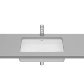 INSPIRA Build-in Square Умивалник за монтаж под плот 605
