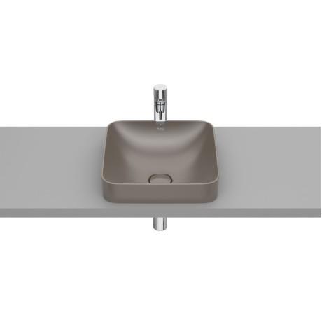 INSPIRA Drop-in Square Умивалник за монтаж в плот 370