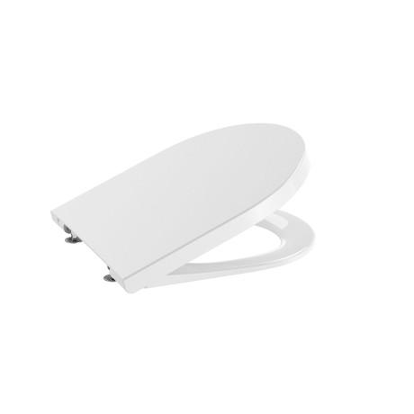 INSPIRA Round Compact Седалка и капак за тоалетна SUPRALIT