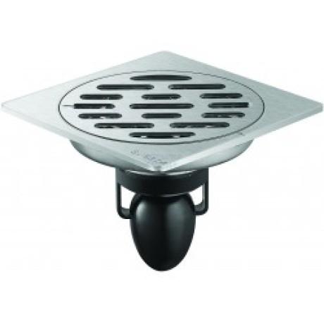 MAGDRAIN Квадратен подов сифон Q50B