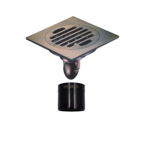 MAGDRAIN Квадратен подов сифон Q50