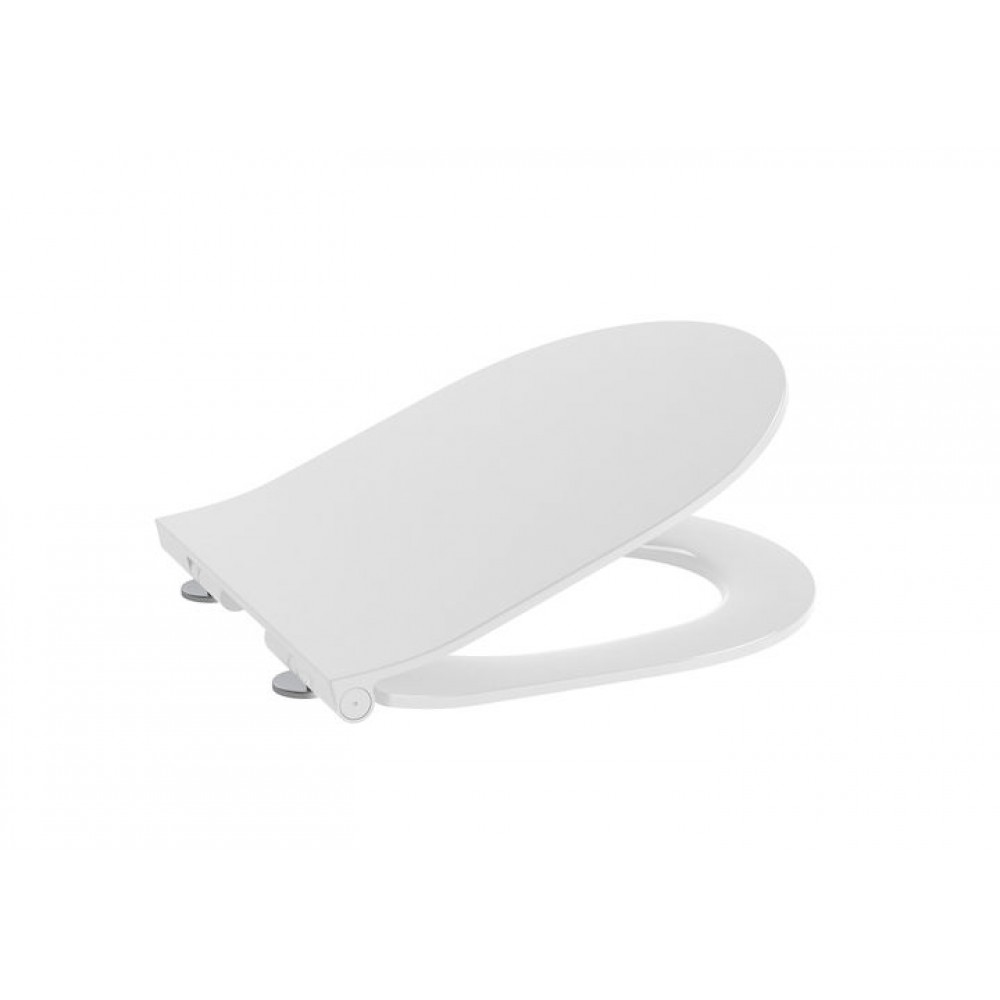 MERIDIAN Compact Soft-Close Седалка и капак за тоалетна SLIM