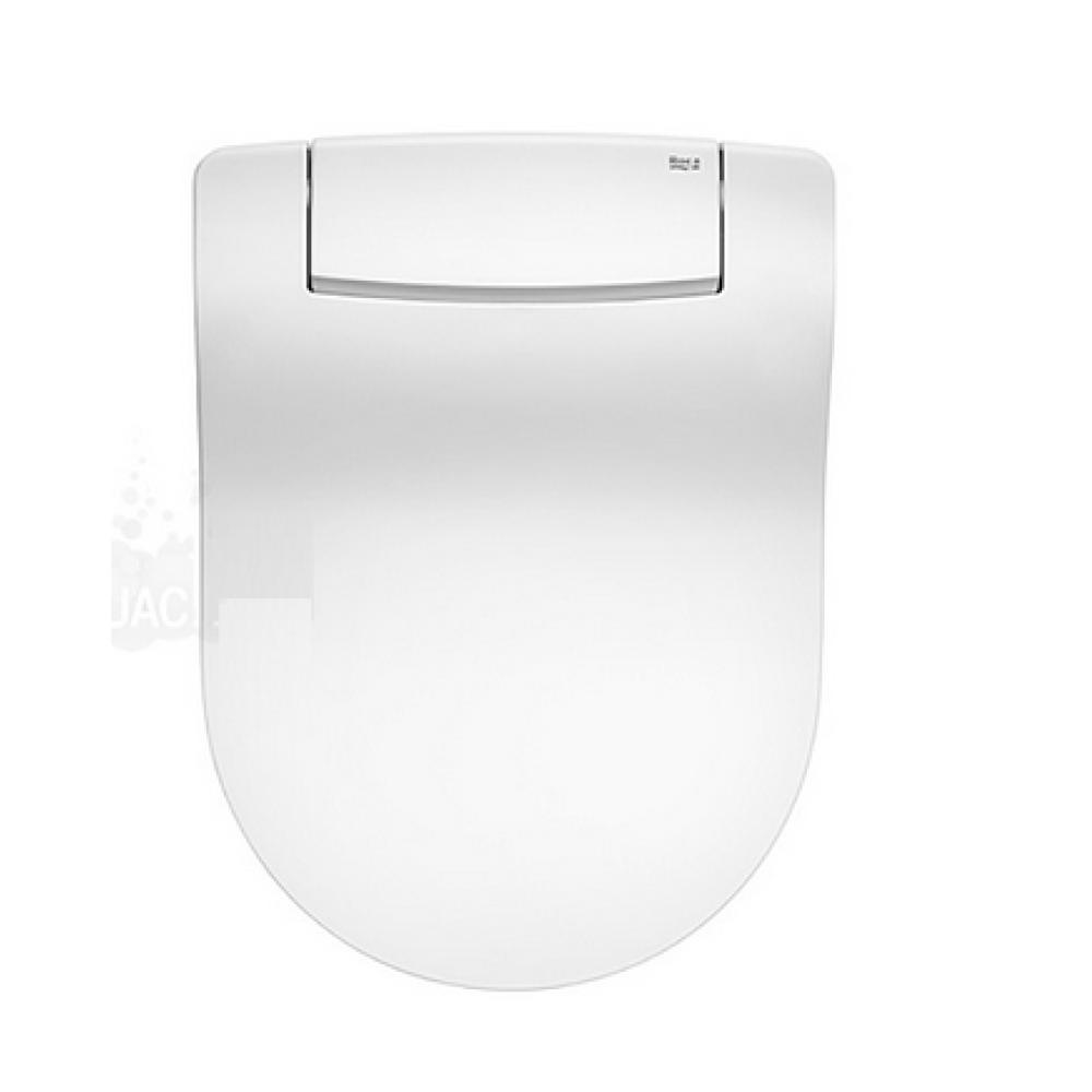 Multiclean 2.2 Premium Round седалка с функция биде