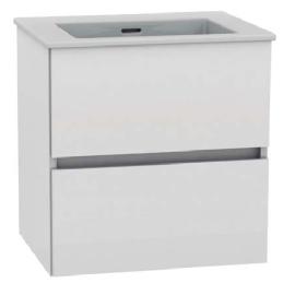 CUBE мебел с две чекмеджета 55/ 43
