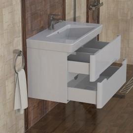 Мебел за баня MC 80 см