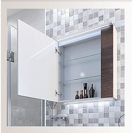 PVC горен шкаф за баня MH55