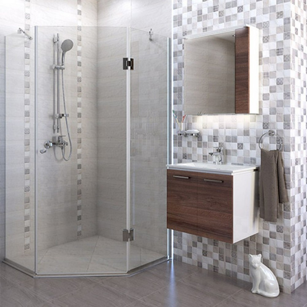 PVC комплект мебели за баня MH 55
