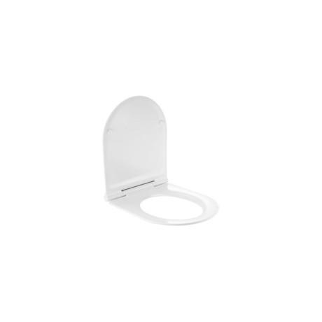 NEXO Soft-Close Седалка и капак за тоалетна SLIM