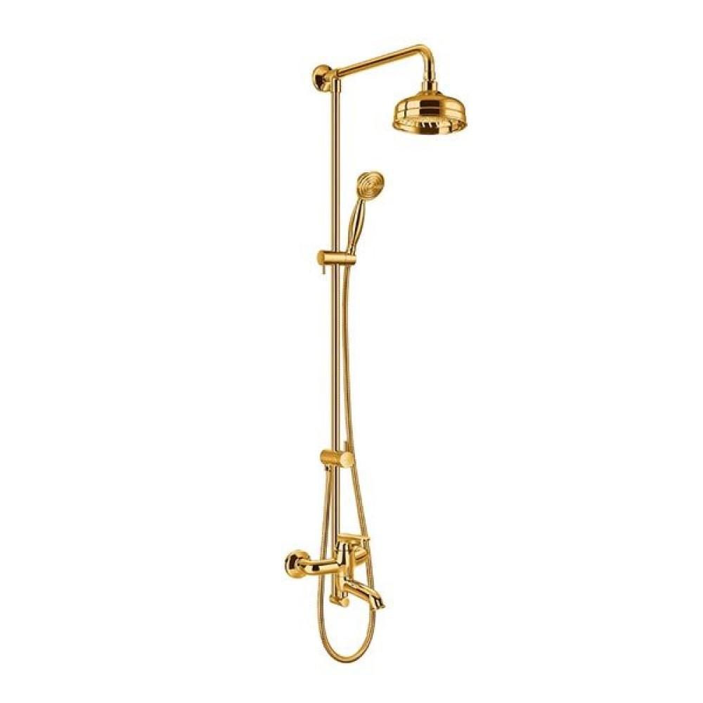 BS22 Ретро душ-колона с чучур