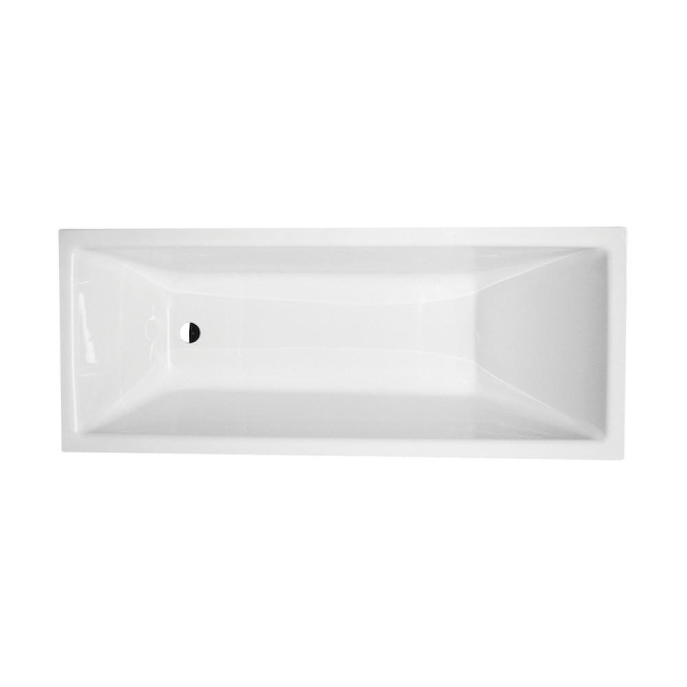 NOLAH 170 x 70 Правоъгълна акрилна вана